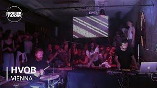 HVOB Boiler Room Vienna Live Set