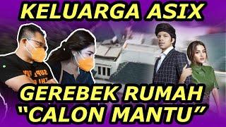 Download lagu KELUARGA ASIX GEREBEK RUMAH BARU CALON MANTU, BAHAS AKAD NIKAH??