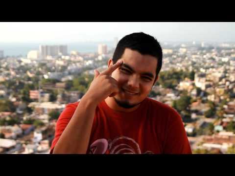 El Rap Es Un Trabajo Duro -  Santa RM -  SantaRMTV - 2012
