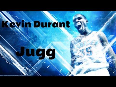 Kevin Durant Mix {HD} ~ Jugg