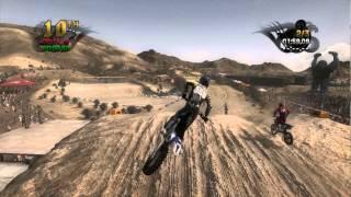 Mx Vs Atv Reflex Gameplay Episode 1 Xbox 360