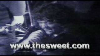 The Sweet/ Andy & Steve - Blockbuster - Steve Priest on vocals!!! Live