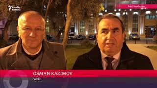 Mustafa Hacıbəyliyə yeni ittiham irəli sürülüb