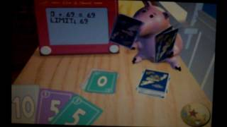 gameplay toy story activity center