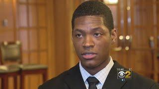 Former Northwestern Grad Student Receives $1.25 Million In Evanston Police Brutality Case