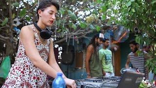 Yarden Shaked DJ set @ Garden of Eden