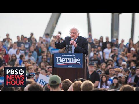 Bernie Sanders on
