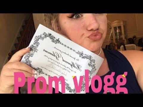 The Garrard Academy 2K17 Prom Vlog!!