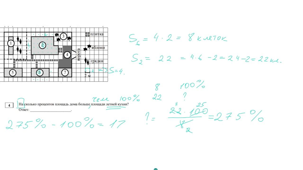МЦКО 2020 Демо математика 29 января 1- 5 задачи