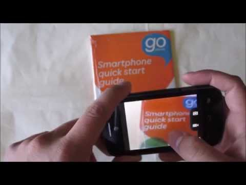 Alcatel One Touch C1 4G Smartphone Unboxing & 1st Impressions