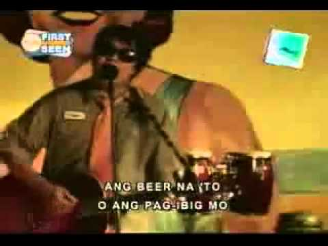 Beer (with Lyrics) - Itchyworms.flv