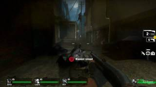 Left 4 Dead: Crash Course Review