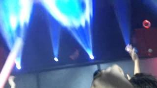 Hardwell - Save The World (ID Remix/Mashup) @ Marquee Las Vegas CDW, 4 of 13, 10-07-2011 HD