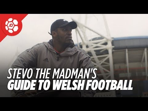 Stevo The Madman's Guide To Welsh Football - Ready For Welsh Premier League