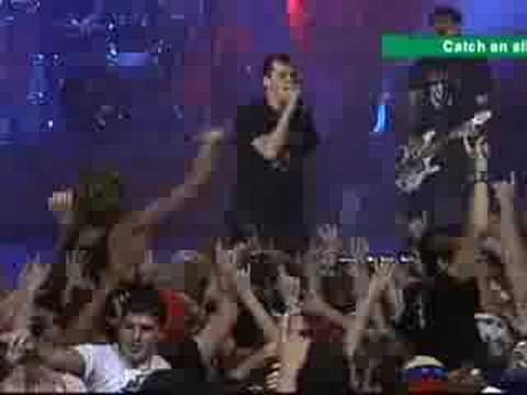 Good Charlotte -  Lifestyles of the Rich and Famous (live)