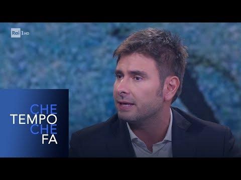 Intervista ad Alessandro Di Battista - Che tempo che fa 20/01/2019