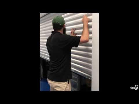 Aberdeen NC Self Storage - Unit 341