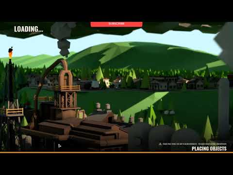 Rise of Industry 2130 Gameplay (Pc Game) |