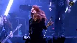 Epica - Originem & The Second Stone (Live in Concert at Moody Indigo, 2014)