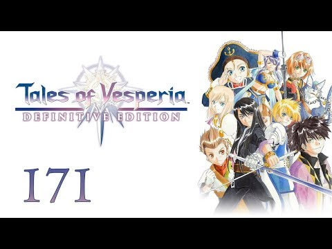 Tales Of Vesperia (PC/Steam) — Part 171 - Investing In Orphans