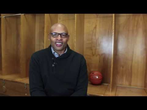 Clark Kellogg wants you to attend CRU Inner City Camp