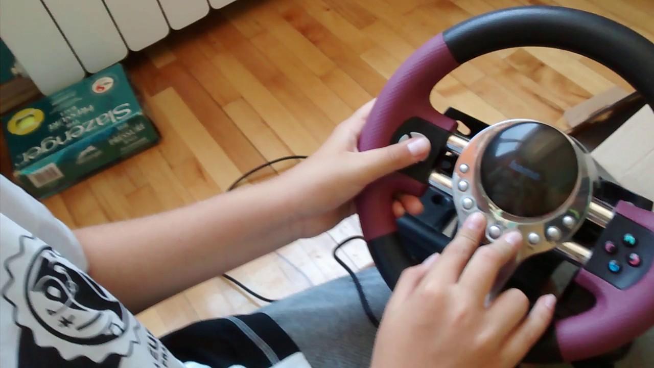 HAMA PS3 RACING WHEEL THUDNER V5 WINDOWS 10 DRIVERS