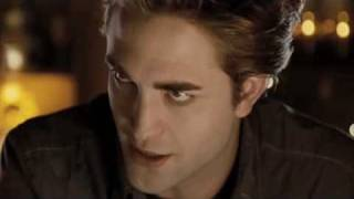 edward cullen vs buffy la cazavampiros