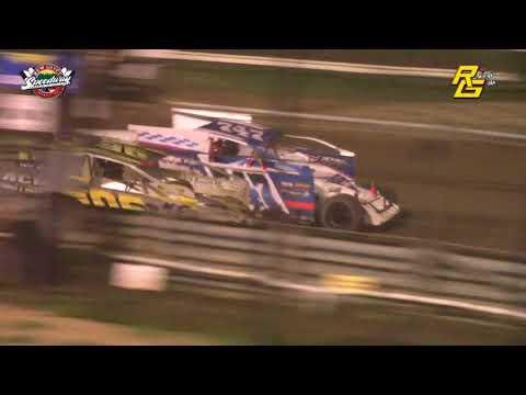 New Egypt Speedway Highlights 8/4/18