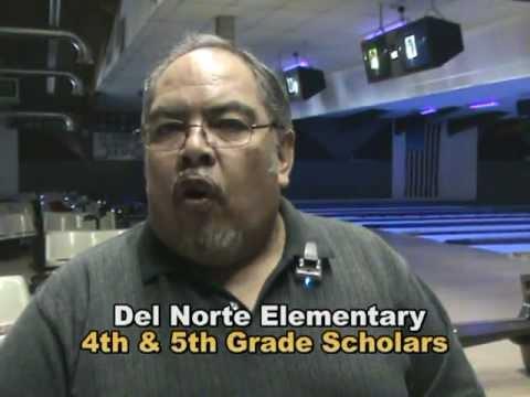 Del Norte Elementry School Educators Incentive Reward CSAP Tests