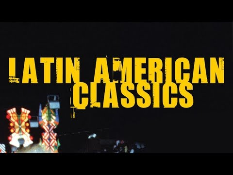 Best of Latin American Classics
