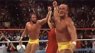 WWE Survivor Series 1988 - OSW Review #10