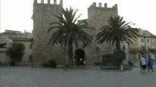 Mallorca june 2008