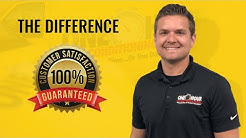 Air Conditioning & Heating Service Fort Worth TX | The Difference