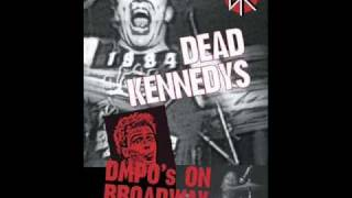 Dead Kennedys Live/24.05.85/  Audio Only