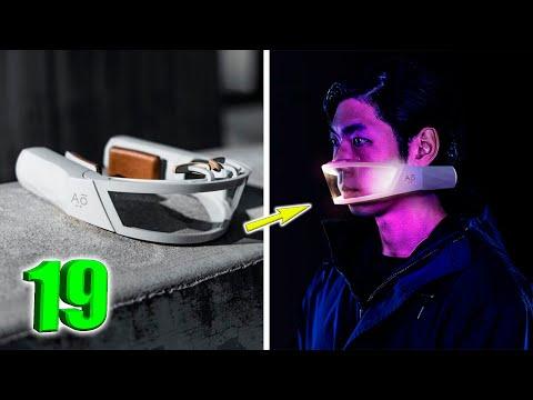 19 New Products Aliexpress & Amazon 2020 | Cool Tech. Amazing Gadgets. Technology