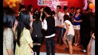 Offline Zing Dance Part 4.avi