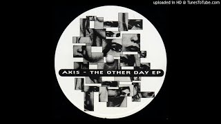 Jeff Mills - The Other Day EP - (4 Art) / (Nepta) / (Time Out Of Mind)
