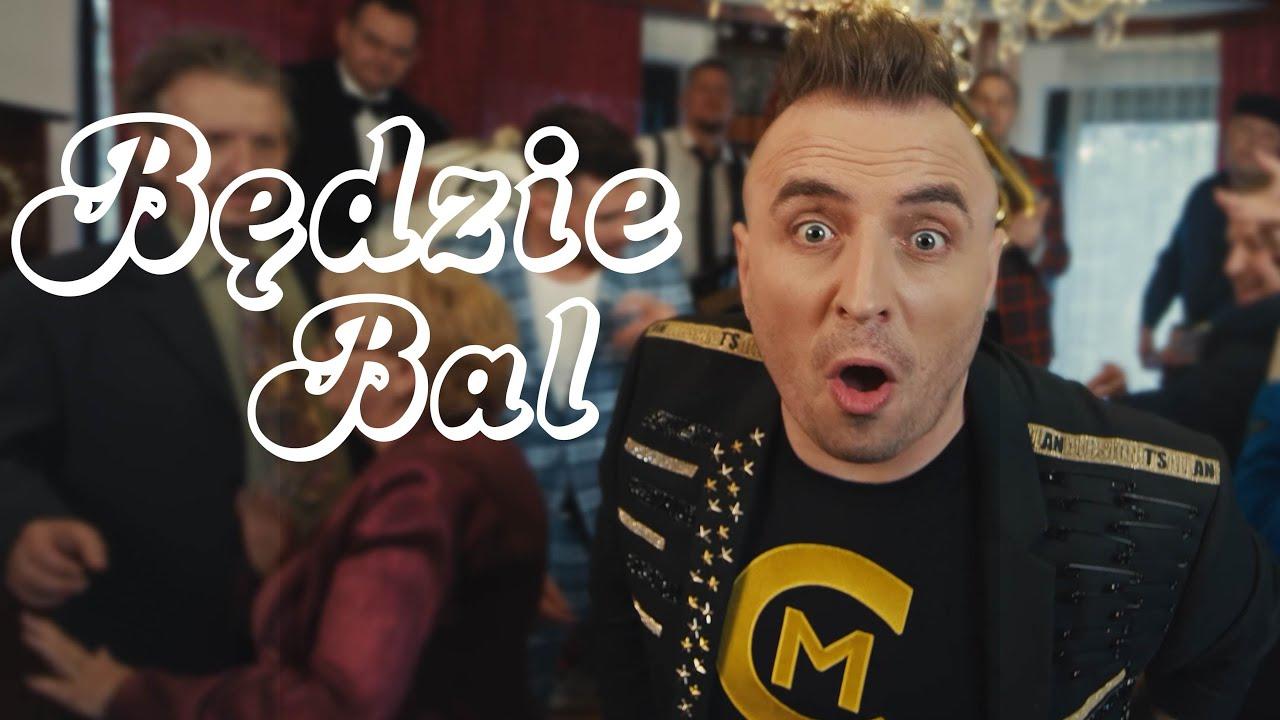 CZADOMAN - Będzie Bal (Official Video) 4K