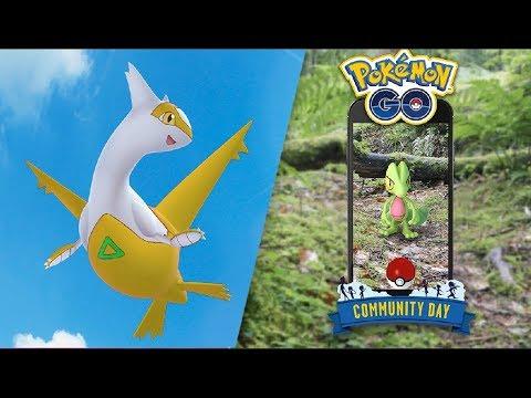 ALTERAÇÃO EVENTO LATIAS , NOVIDADE DIA DA COMUNIDADE! - Pokémon Go PokeNews thumbnail