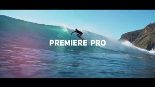 Cinematic Dynamic Opener Premiere Pro Templates