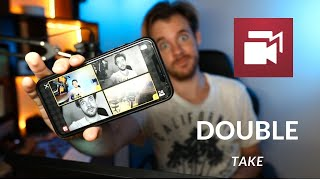 Double Take Review(Iphone 11 pro only)