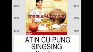 Nora Aunor Atin Cu Pung Singsing With Lyrics