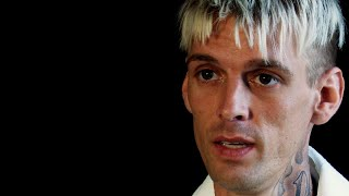 Aaron Carter Wants to Set the Record Straight