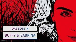 Das ist die große Gemeinsamkeit von Buffy & Sabrina