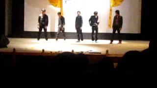 bhutanese guys rtc dancing