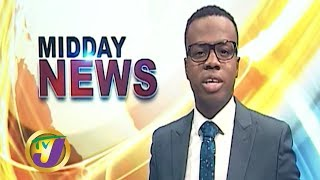 TVJ Midday News: Licensed Firearm Holder Surrenders To Manchester Police - January 2 2020