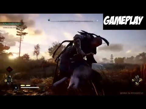 Assassin S Creed Valhalla Gameplay Part 1 Youtube