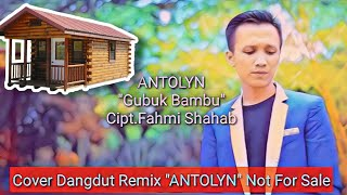 Video Meggy z - gubuk bambu by Antolyn download MP3, 3GP, MP4, WEBM, AVI, FLV Desember 2017