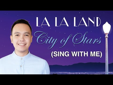 City of Stars - Male Part Cover - La La Land - Ralph Thing