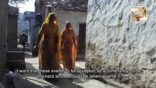 Repeat youtube video Women Forced to Walk Barefoot: Fear & Loathing in Rajasthan